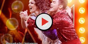 Assista: Yudi Tamashiro vende a grande final do Dancing Brasil