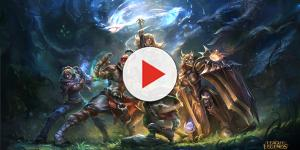 La nueva actualización de league of legends trae nuevas novedades