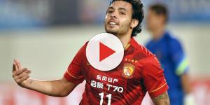 Palmeiras estuda contratar estrela brasileira que atua na China