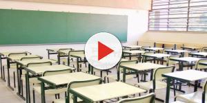 Vídeo mostra alunas fazendo dança sexual na frente dos professores