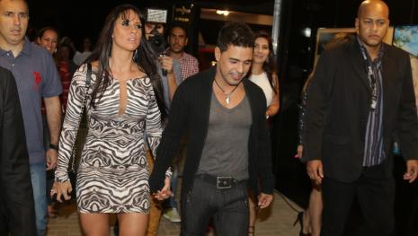 Zilu dá xeque-mate milionário em Zezé após ser trocada por novinha