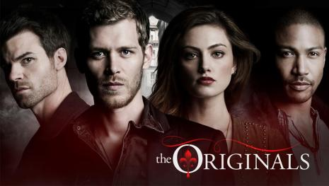 The Originals: Joseph Morgan fala da 5ª temporada 'sangrenta e dramática'