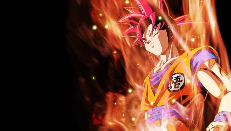 'Dragon Ball Super' Goku's new form?