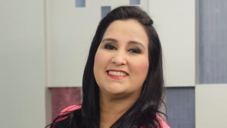 Fabiola Gadelha pode ser demitida de emissora