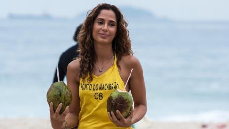 Sofrimento diário: após morte de Domingos, Camila Pitanga tem decisão inesperada