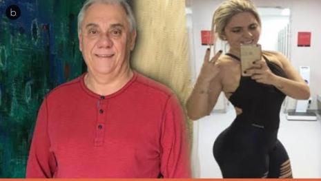 Namorada de Marcelo Rezende, publica um último recado e emociona
