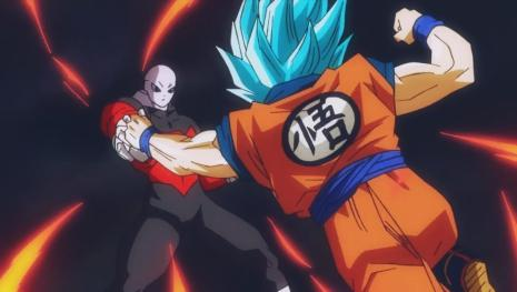 'Dragon Ball Super' will show Vegeta sacrificing his life to disqualify Jiren