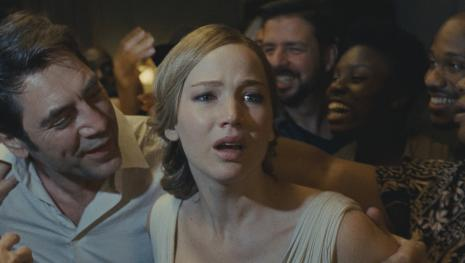 Reseña de ¡Madre!, la polémica película de Darren Aronofsky