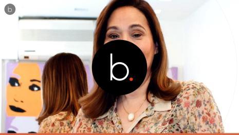 Marcelo Rezende: alterada Sônia Abrão desmascara filhos do apresentador