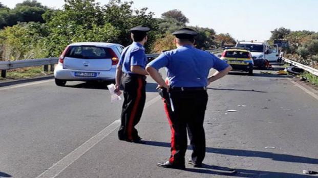 Grave incidente in Calabria, ancora incerto il numero di feriti