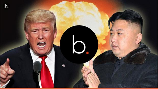 Guerra pode nunca acontecer entre EUA e Coreia do Norte