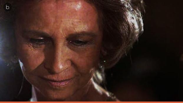 Inesperada traición de Felipe VI a Doña Sofía en un momento muy delicado