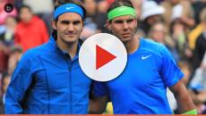 Roger Federer and Rafael Nadal to resume their rivalry
