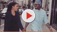 Kim Kardashian & Kanye West's surrogate suffered health scare