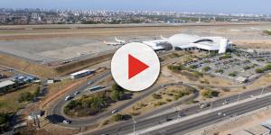 Gol aumentará voos internacionais partindo de Fortaleza (CE)