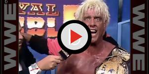 Ric Flair, lenda do WWE, diz que se se relacionou com mais de 10 mil mulheres
