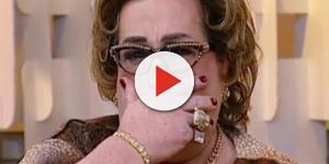 Internação de apresentadora do SBT e suposta morte comove o Brasil