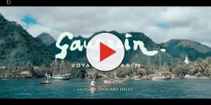 Polémico estreno en Francia de una película sobre el pintor Gauguin en Tahití