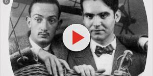 La curiosa historia de amor entre Lorca y Dalí