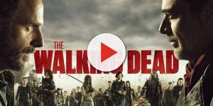 The Walking Dead 8: Perchè Rick è diventato vecchio?