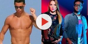 Programa de rádio revela que menino é gay por causa de Cristiano Ronaldo