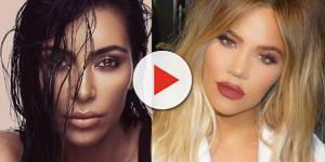 Kim Kardashian não está sabendo lidar com mais uma bomba na família