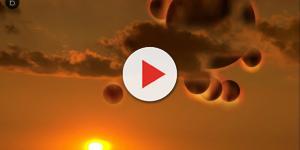 VIDEO: Apocalisse e UFO: avvistato il Pianeta X?