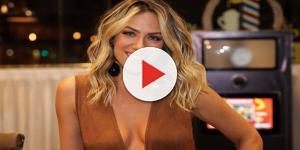 Giovanna Ewbank repudia Rede Globo e declara: 'Nunca fui feliz'