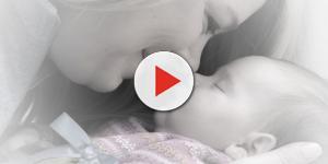 Bebê gigante nasce e vira atração em maternidade do Paraná