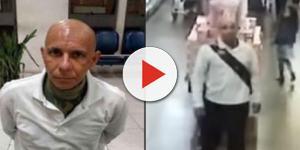Vídeo de pedófilo abusando menina de cinco anos em mercado revolta o Brasil