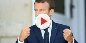 Syndicats : Ce que redoute Emmanuel Macron