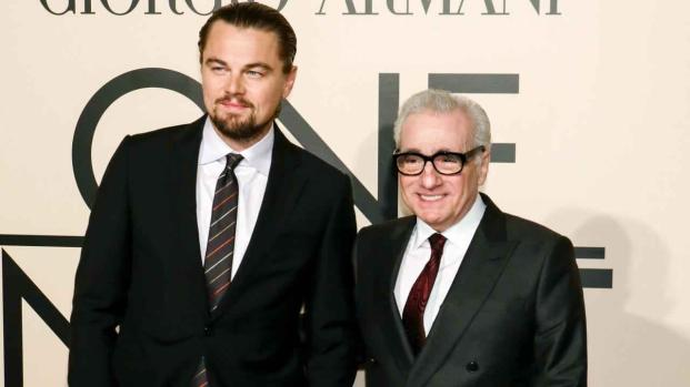DiCaprio et Scorsese vont tourner un autre biopic