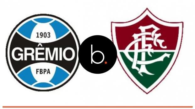 Fluminense começa preparação para jogo contra o Grêmio