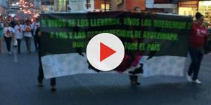 """Exigen madres de desaparecidos en NL """"estrategia real"""" para buscarles"""