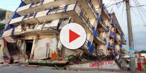 Terremoto del 19 de Septiembre de 2017