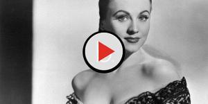 Assista: Aos 94 anos, morre a atriz de Hollywood Anne Jeffreys