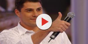 Mudança drástica: Evaristo Costa é detonado em público, mas dá a melhor resposta