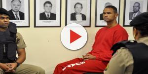 Justiça reduz pena de goleiro Bruno no caso Eliza Samúdio