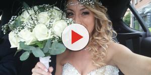 Cansada de procurar a alma gêmea, mulher italiana decide se casar com ela mesma