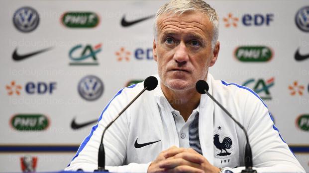 Bleus : Pourquoi Deschamps préfère Dimitri Payet à Nabil Fékir