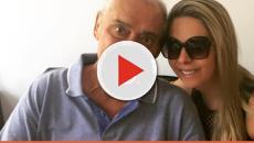 Lu Lacerda concede entrevista e fala o que passou nas mãos dos filhos de Rezende