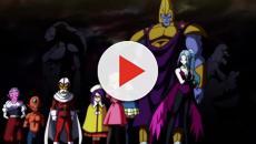 Dragon Ball Super: El Universo 2 podría ser borrado del torneo