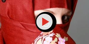 A Bergamo una giovane donna musulmana viene chiesto di togliersi il velo