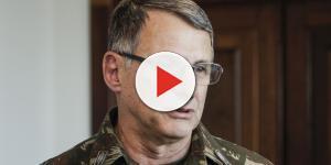 General do exército manda recado para a população