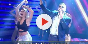 Bomba: cantor Latino pode ser preso a qualquer momento