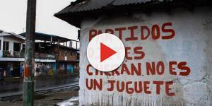 Cherán, el pueblo rebelde contra Calderón y Peña Nieto, encontró su democracia