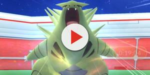 'Pokemon Go' green screen bug experienced in Raids.