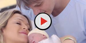 Assista: Manuela, bebê de Eliana, vive novo desafio e emociona o Brasil