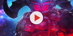 Ornn esta arrasando en los servidores de Corea en League of legends