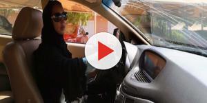 Arabia Saudita: le donne dal 2018 potranno guidare